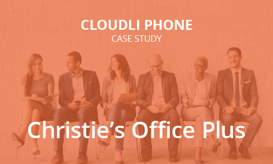 Christies Case Study