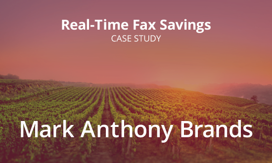 Mark Anthony Brands case study